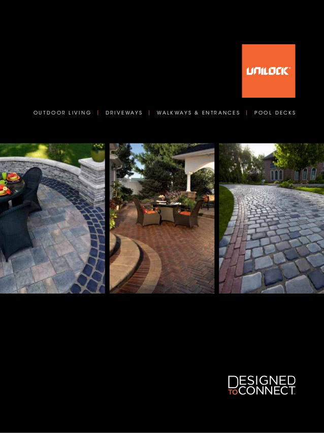 Patio Design Catalog