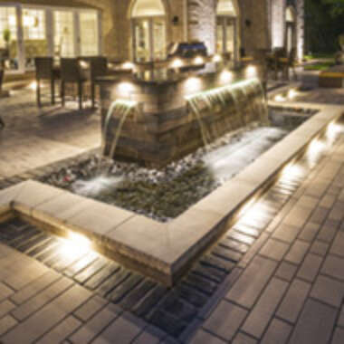 Outdoor Living Spaces, Landscape Design, Elmhurst IL